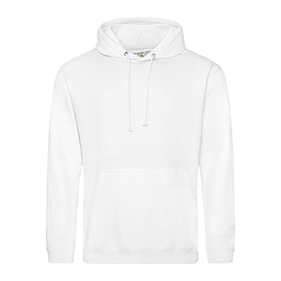 HOODIE - Arctic White - Equipment Zone Online Store