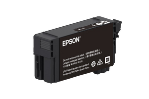 Epson T41P, 350ml Black Ink Cartridge, High Capacity - Equipment Zone Online Store