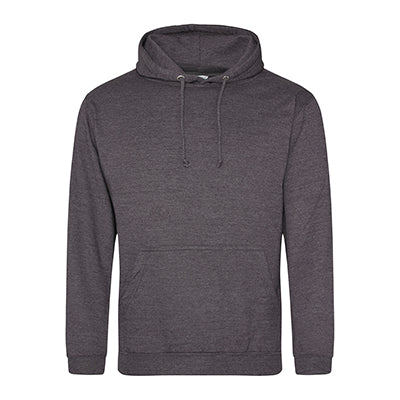 HOODIE - CHARCOAL - Equipment Zone Online Store
