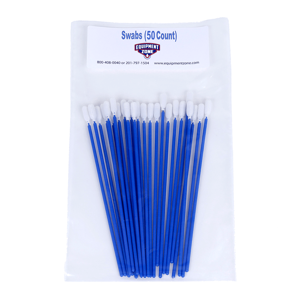 Swabs for Epson F2100 and F2000 printers (50 pcs.) - Equipment Zone