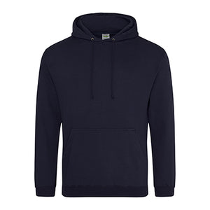 HOODIE - FRENCH NAVY - Equipment Zone Online Store