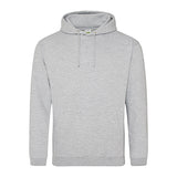 HOODIE - HEATHER GREY - Equipment Zone Online Store