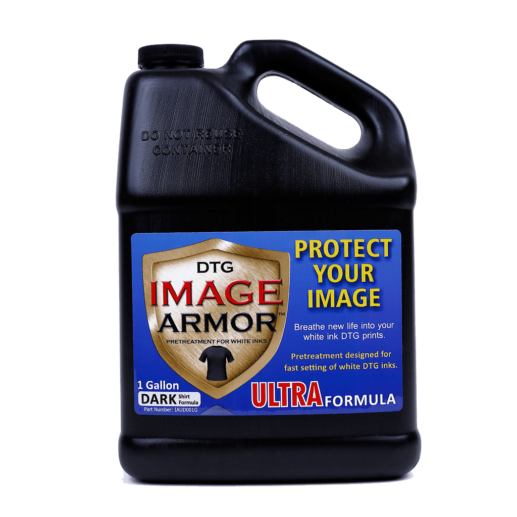 Image Armor Ultra Pretreatment - 1 Gallon - Equipment Zone