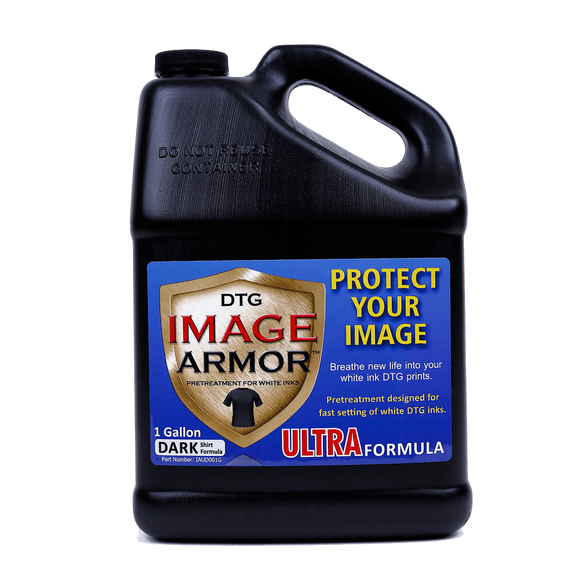 Image Armor Ultra Pretreatment - 1 Gallon - Equipment Zone Online Store