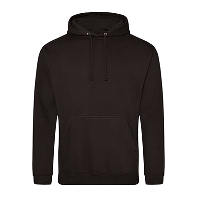 HOODIE - JET BLACK - Equipment Zone Online Store