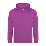 HOODIE - MAGENTA MAGIC - Equipment Zone Online Store