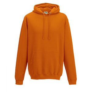 HOODIE - ORANGE CRUSH - Equipment Zone Online Store