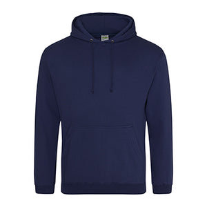 HOODIE - OXFORD NAVY - Equipment Zone Online Store