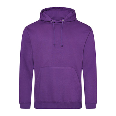 HOODIE - PURPLE - Equipment Zone Online Store