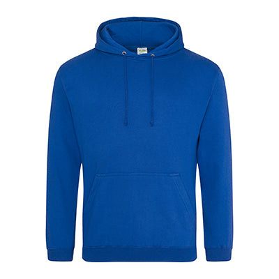 HOODIE - ROYAL BLUE - Equipment Zone Online Store