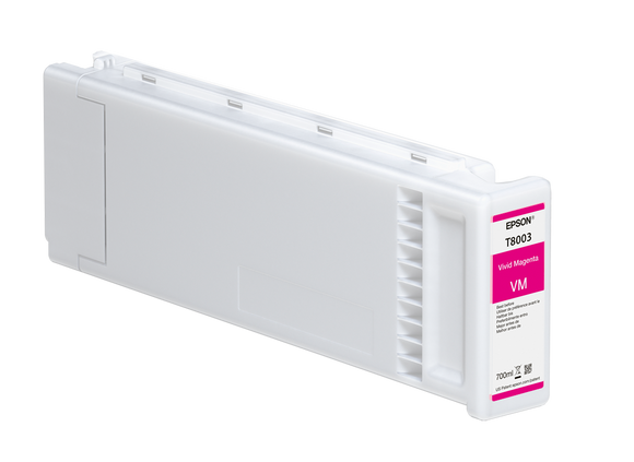 EPSON UltraChrome PRO Vivid Magenta Ink Cartridge