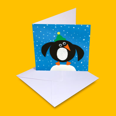 Greeting Cards Small (Single Pack) x 12 Cards