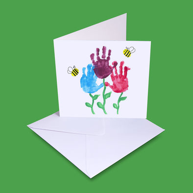 The 'B' List - Greeting Cards Small