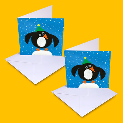 Greeting Cards Small (2 Pack Deal) x 24 Cards