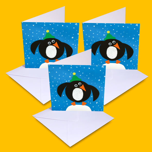 Greeting Cards Small (3 Pack Deal) x 36 Cards