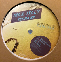 Load image into Gallery viewer, Max Italy - Terra EP [GRSL007]