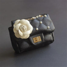 Load image into Gallery viewer, Fashion Mini Leather Handbag
