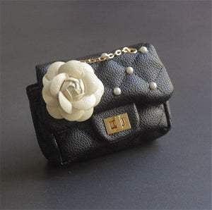 Fashion Mini Leather Handbag