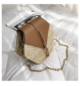 New Fashion Straw Bag for Women