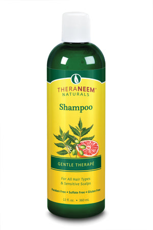 Gentle Therape Shampoo - Default Title