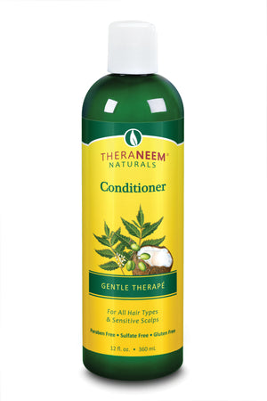 Gentle Therape Conditioner - Default Title