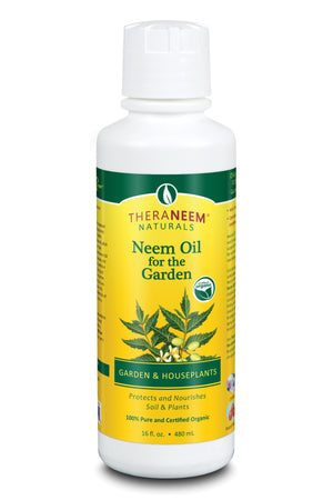 Neem Oil For The Garden - Default Title