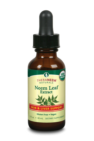 Neem Leaf Alcohol Extract - Default Title