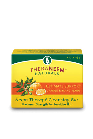 Ultimate Support Cleansing Bar - Default Title