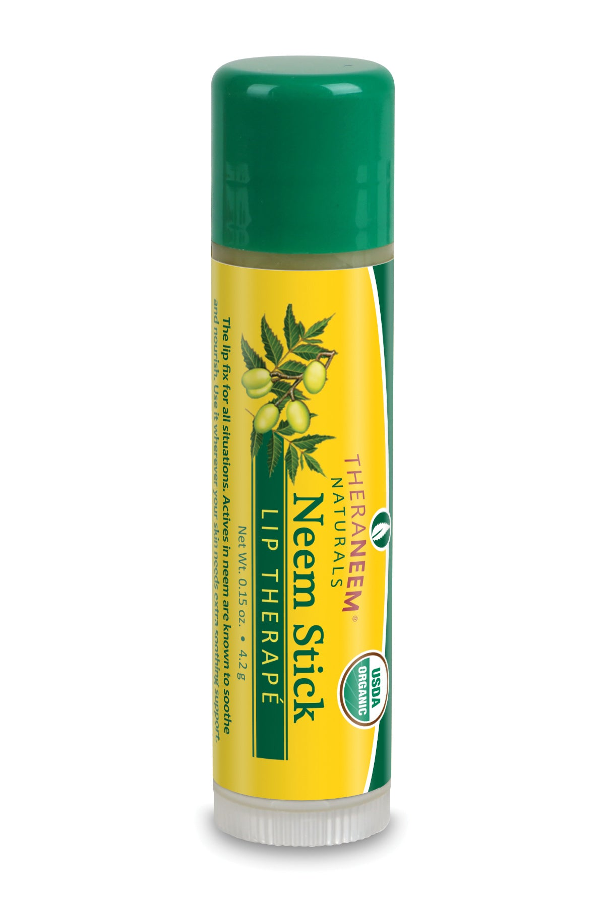 Neem Stick Lip Therape - Default Title