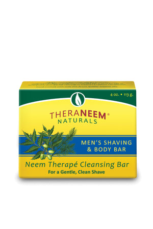 Men's Shaving & Body Bar - Default Title