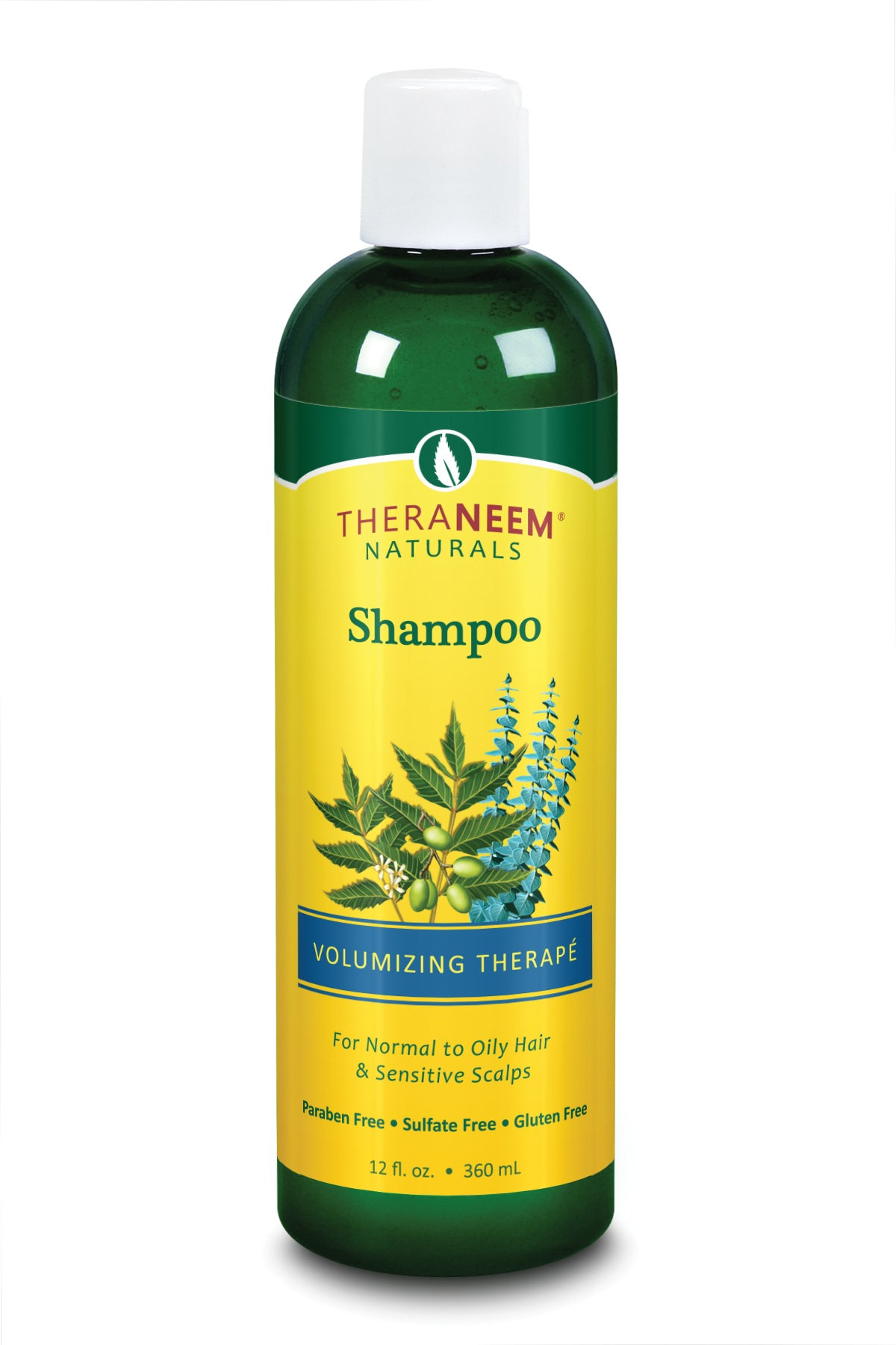 Volumizing Therape Shampoo - Default Title