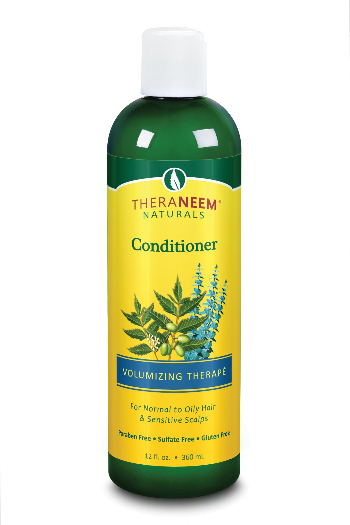 Volumizing Therape Conditioner - Default Title