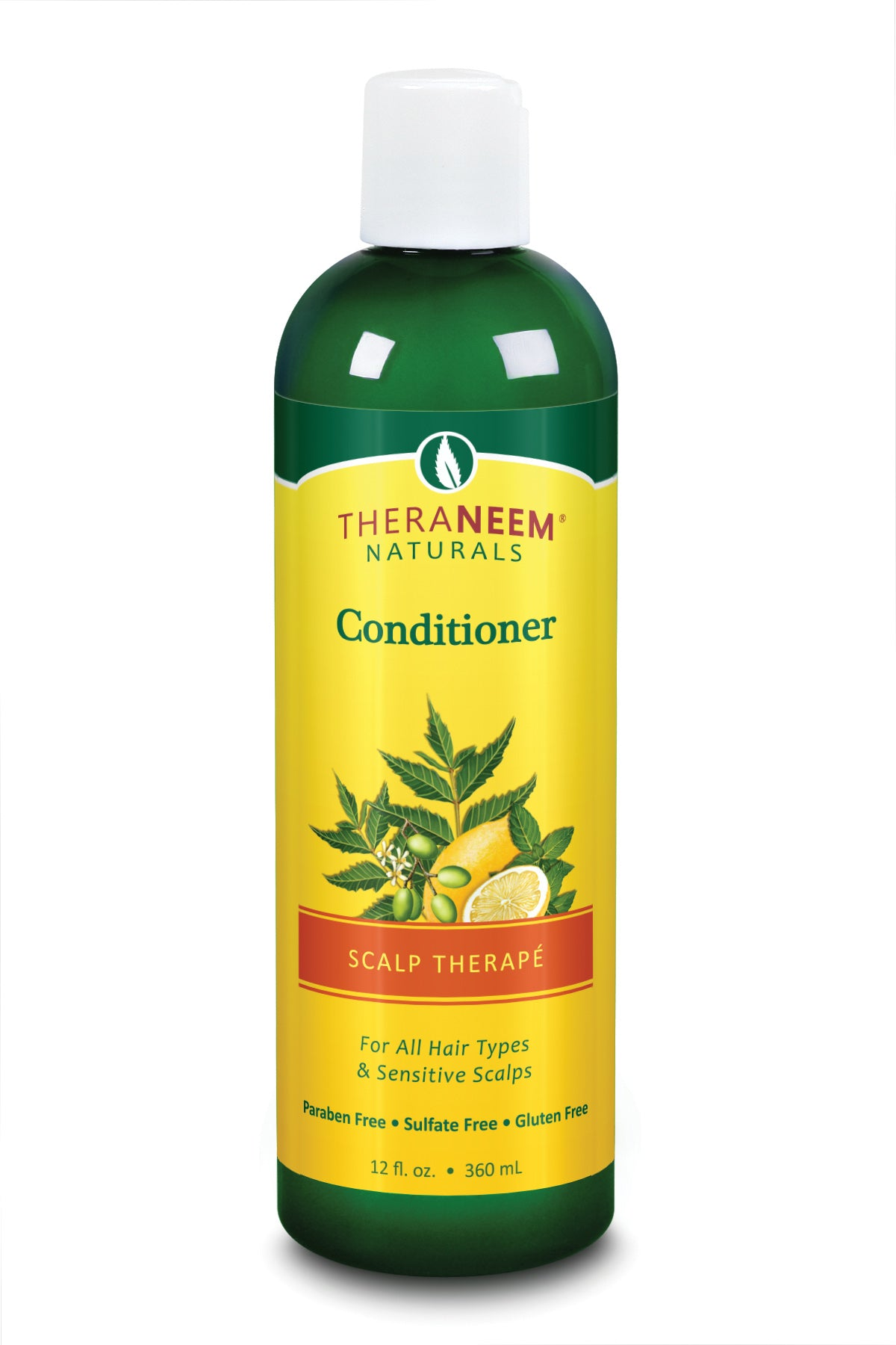 Scalp Therape Conditioner - Default Title