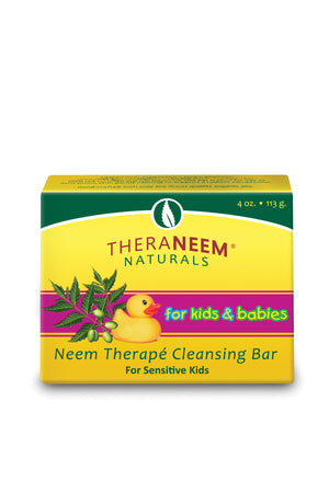 Kids & Babies Cleansing Bar - Default Title