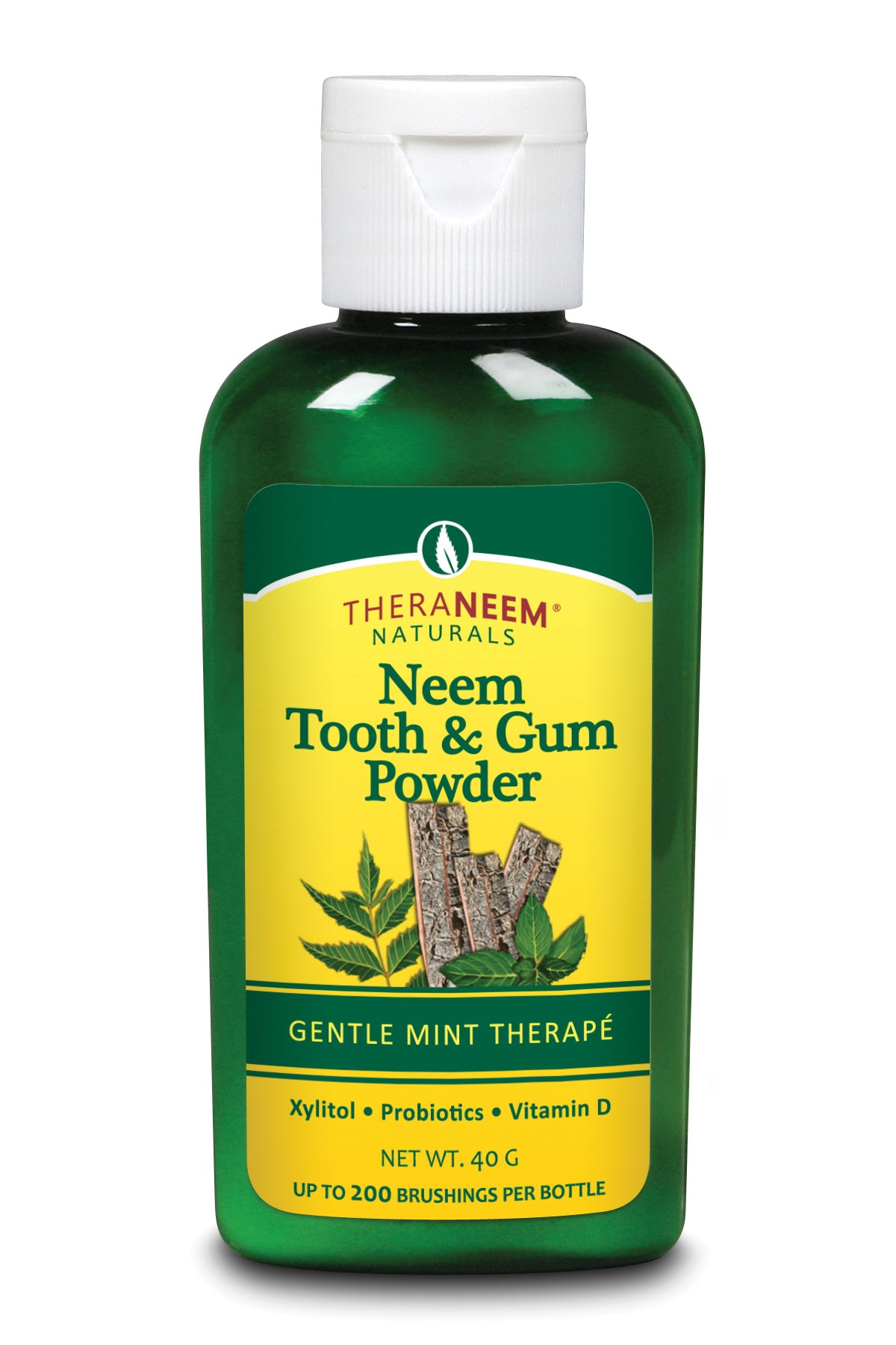 Tooth & Gum Powder - Mint