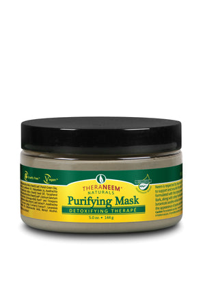 Purifying Neem Facial Mask - Default Title