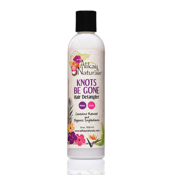 Knots Be Gone Hair Detangler