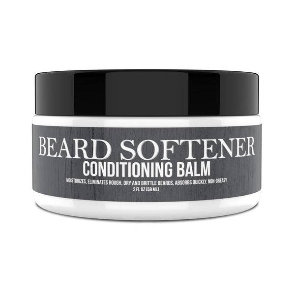 Beard Softener 2oz