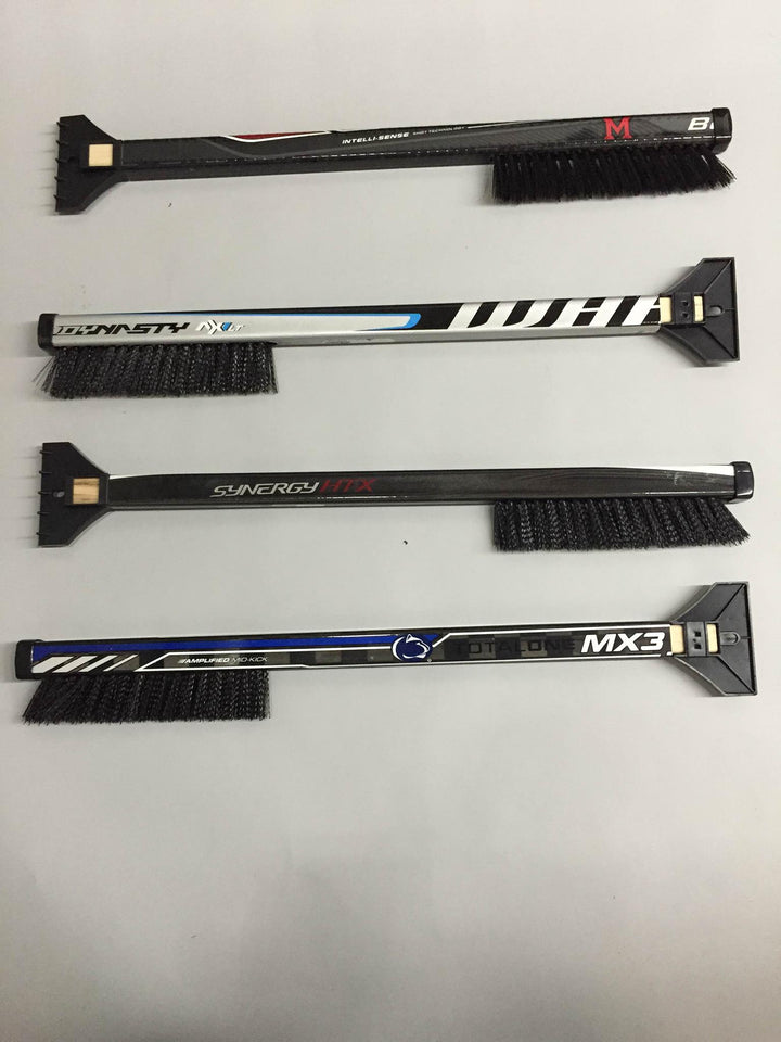 Requip'd BBQ Sets & Gifts Made From Hockey Sticks - Shop Best Sellers
