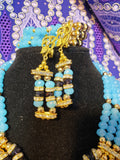 BBD017 - African Beaded Jewelry
