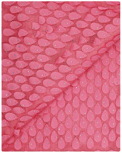 EFRN-131  Exclusive 3D French Lace