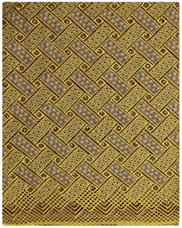 EFRN-133  Exclusive French Lace Gold