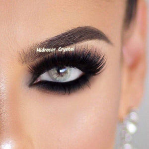 Hidrocor Crystal Prescription Contact Lenses