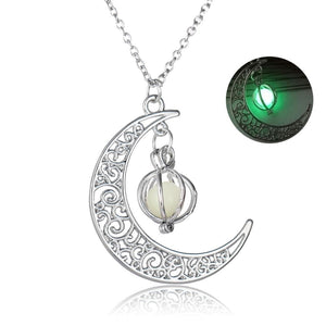 Luna Glow Necklace