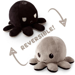 TeeTurtle Reversible Octopus