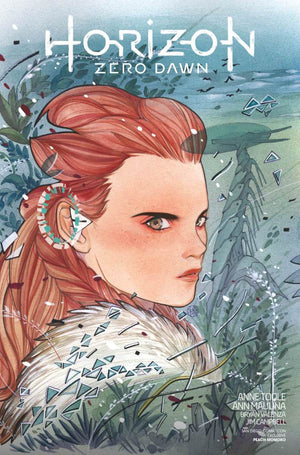 Load image into Gallery viewer, Horizon Zero Dawn #1 Peach Momoko SDCC 2020 Variant