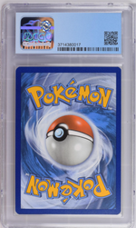 Pokémon Pikachu #30 Sun & Moon Crimson Invasion CGC 9.5 GEM MINT