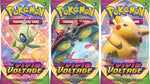 Pokemon TCG Sword and Shield Vivid Voltage Booster Box
