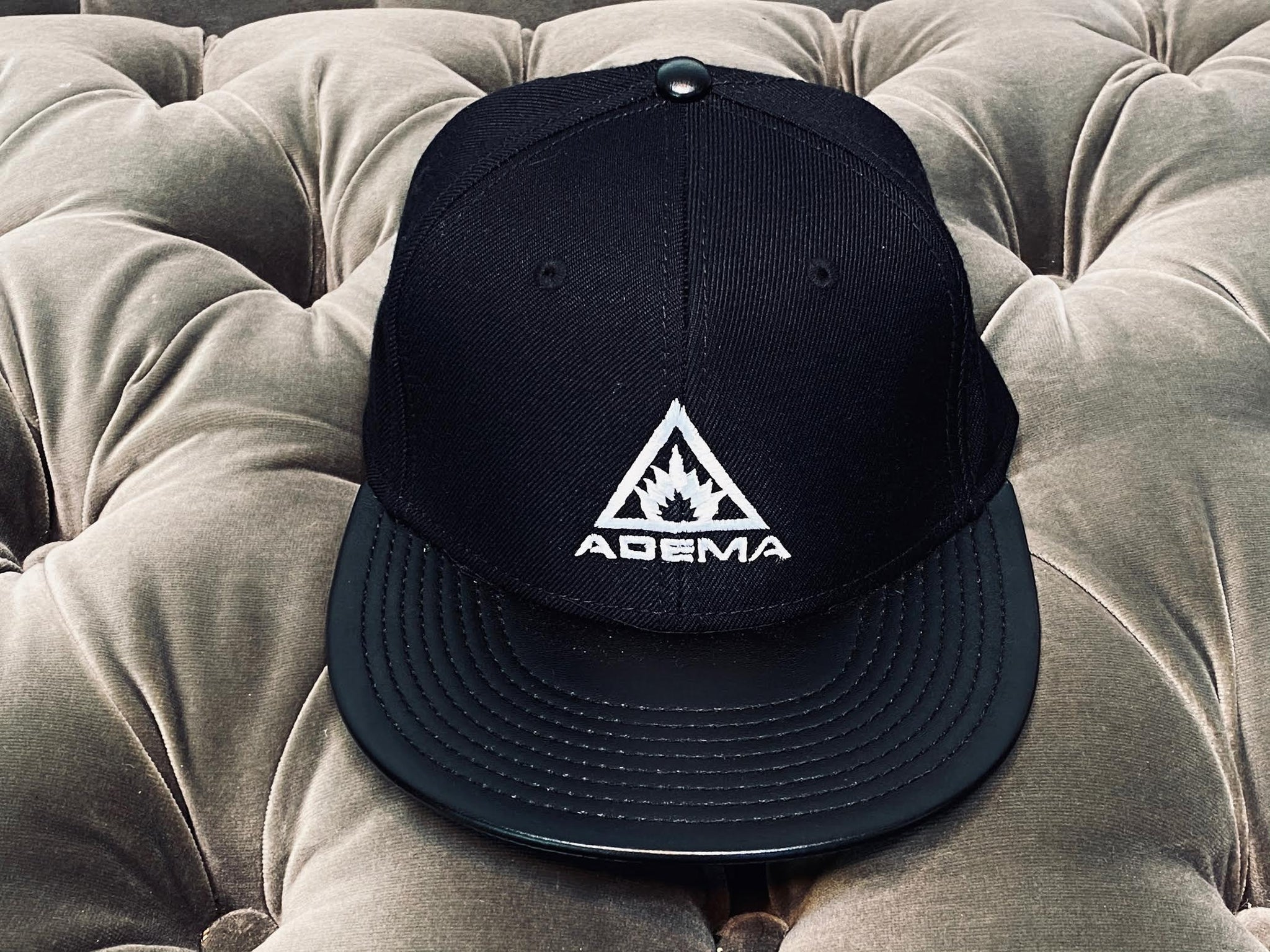 Adema Snap Back Cap