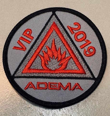 Adema VIP Patch